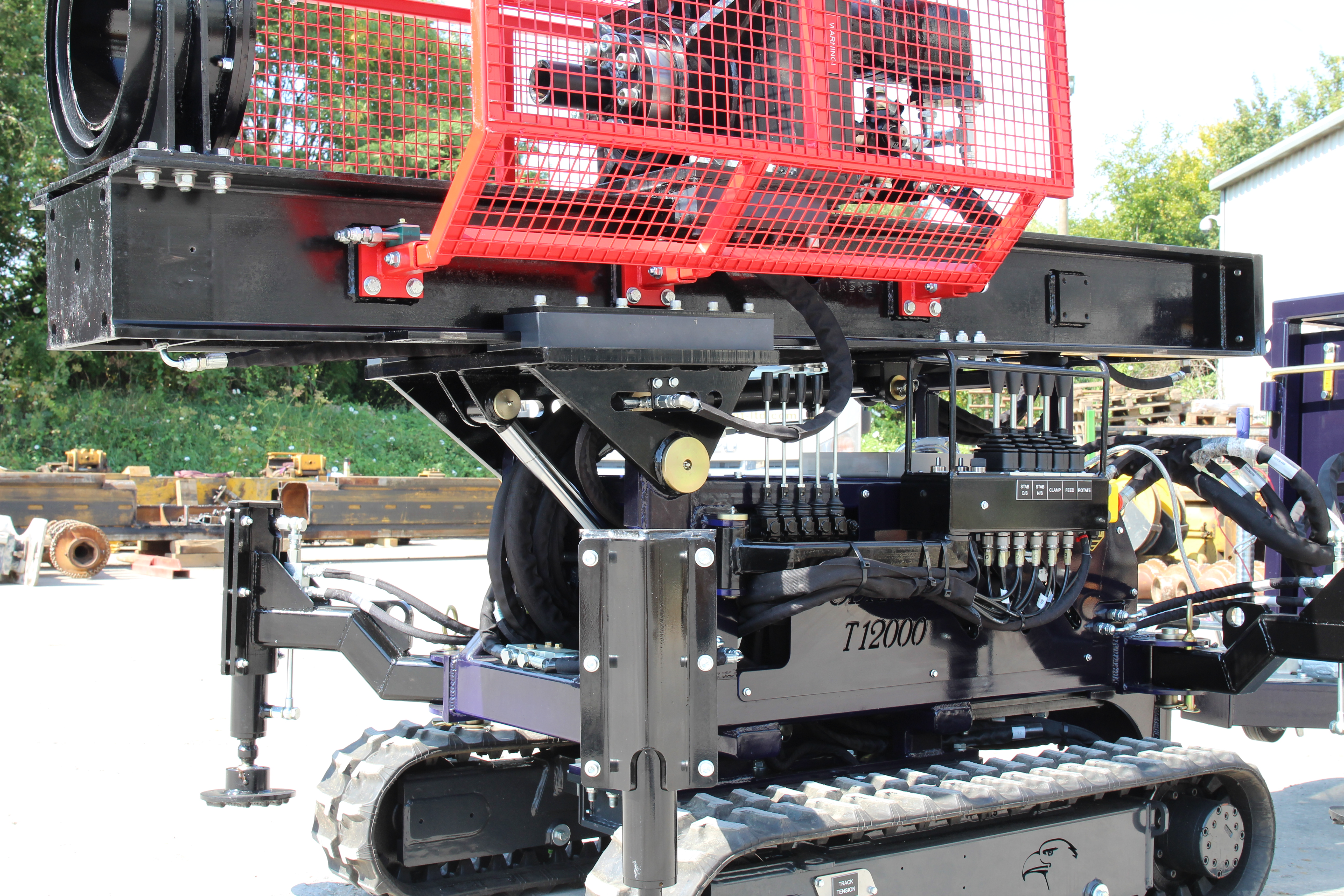 Press Release; Piling Equipment Ltd strike again with their latest Cobra release