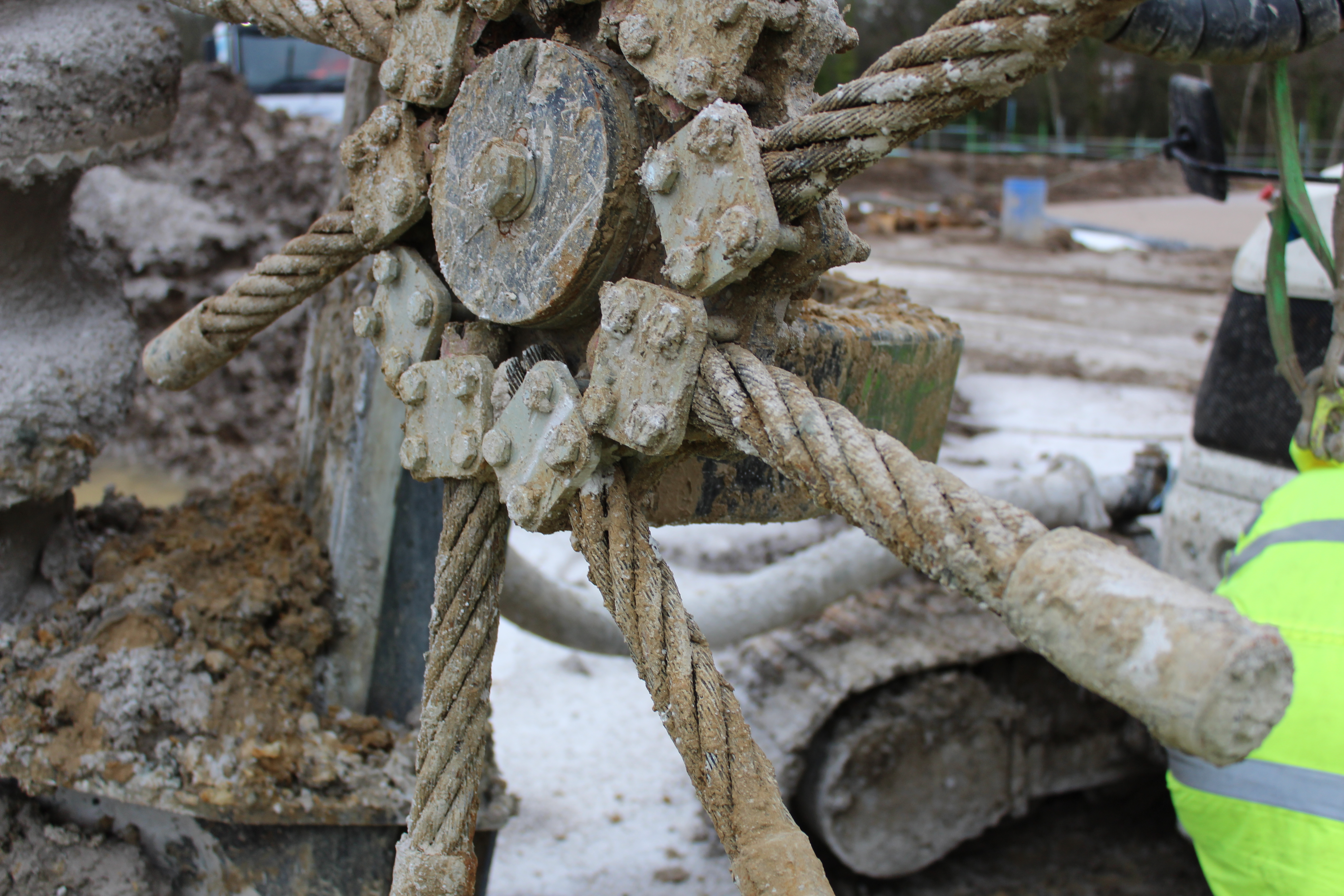 Three factors to consider when purchasing from Piling Equipment Ltd